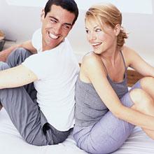 Живем с женой полгода а секса нет