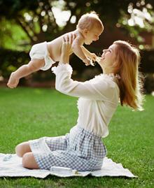 Ответы от Светы. Как родить талантливого ребенка?