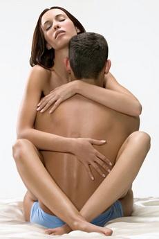 Как дольше сделать оргазм