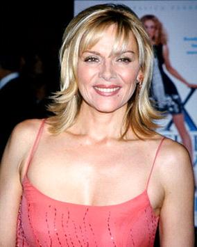 Ким Кэтролл, 54 года