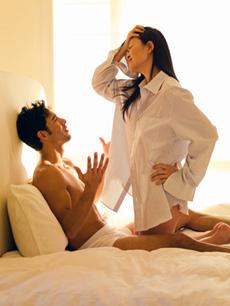 жена экспериментировать секс форум