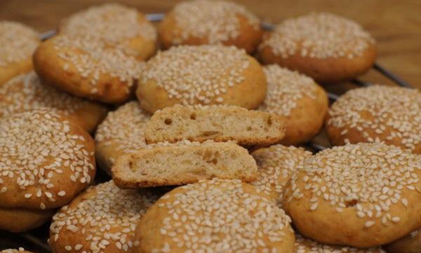 рецепт печенья из сгущенного молока