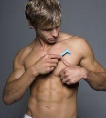 Ученые: «Мужчины становятся слабее»
