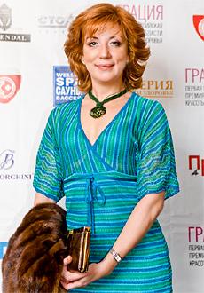 марианна трифонова диетолог официальный сайт