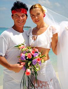 Поздравления со свадьбой - t