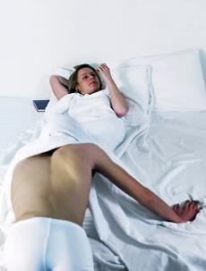 очень красивые женщины в постели