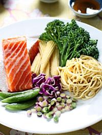 Три полезные диеты