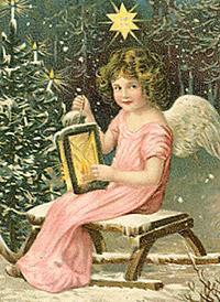 Святочный рассказ наяву или Рождественский дизайн квартиры