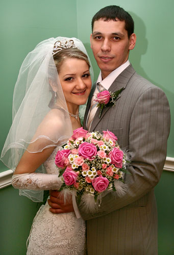 Можно ли делать фотографии с любимым до свадьбы (см)