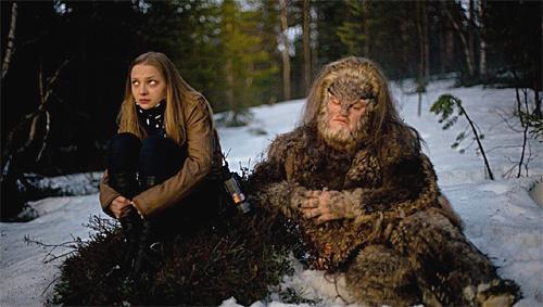 Порно фильм снежным человеком фото 282-275