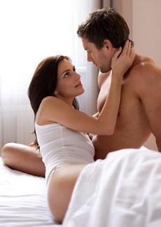 Хитрост в секс