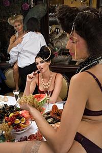 Эротический массаж на дому в Москве  частная массажистка