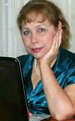 Светлана Клео-Куликова