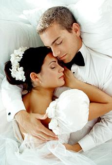 Реальные съемки первой брачной ночи фото 247-497