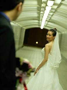 Три уверенных шага к браку