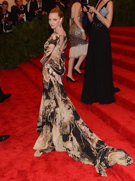 Met Gala 2015 Best dresses on the red carpet  Red Carpet