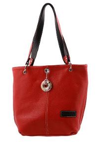 Красные сумки - купить женские сумки красного цвета из