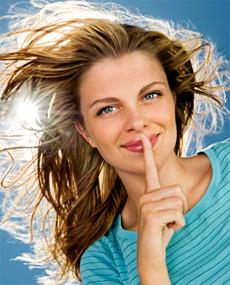 Женские секретики: топ-10 самых часто встречающихся тайн