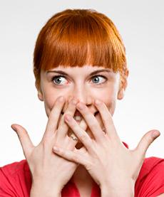 Женские секреты: топ-10 самых часто встречающихся тайн
