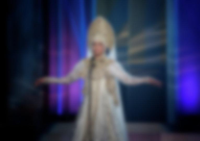 Участница из россии в конкурсе мисс вселенная