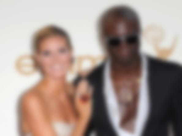 Не заметила кольца: 28-летний бойфренд 44-летней Хайди Клум женат надругой изоражения
