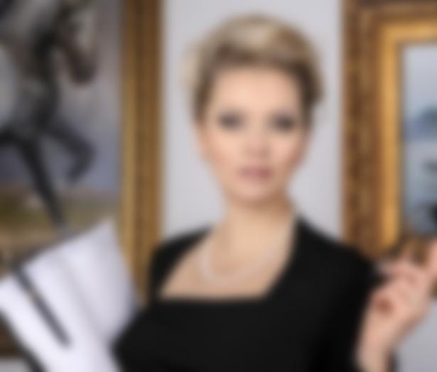 Известные бизнес леди фото — 9