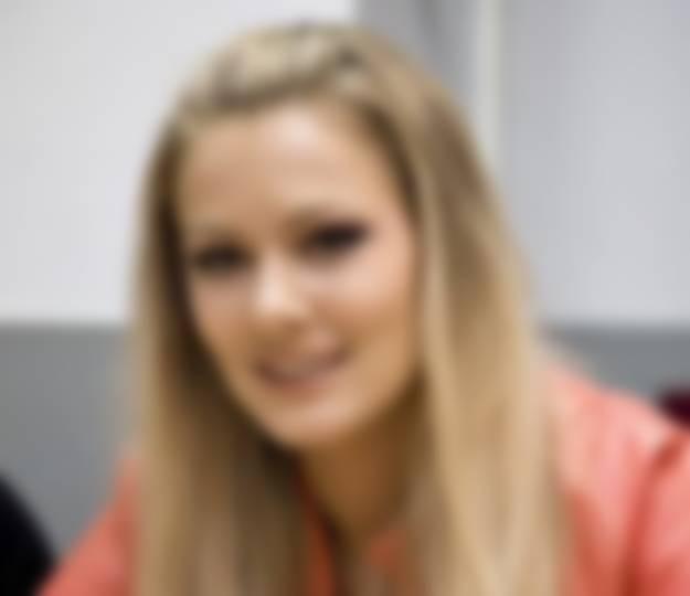 Мария Кожевникова актер