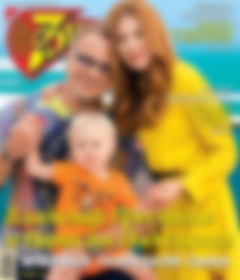 ВСеть попало семейное фото Владимира Преснякова с супругой исыном