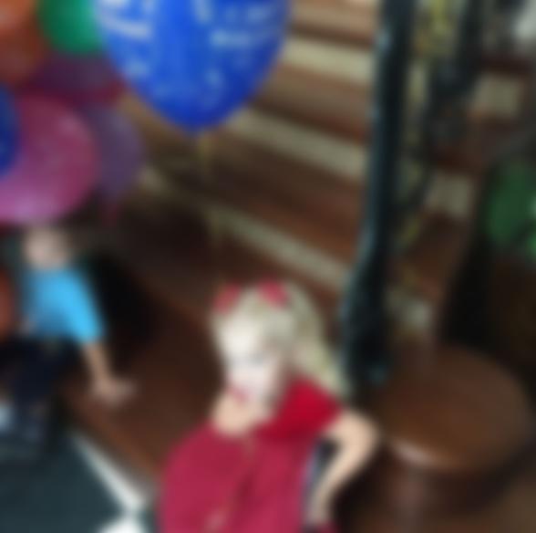 Пугачева иГалкин подчеркнули 3-летие своих детей: первые фото спраздника