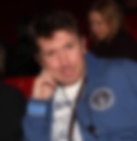 Сергей Кристовский женился назвезде «Восьмидесятых»