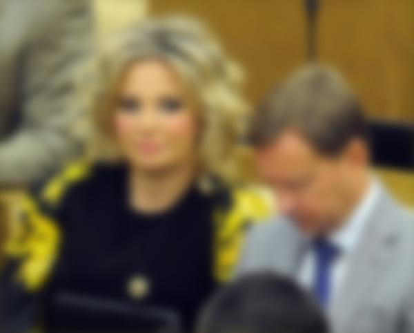 СМИ поведали, как рязанка получила наследство убитого депутата Вороненкова