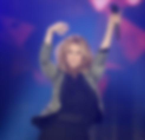 Селин Дион на100% разделась для Vogue
