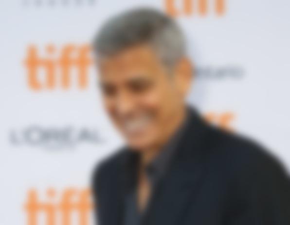 Джордж Клуни возглавил список Forbes