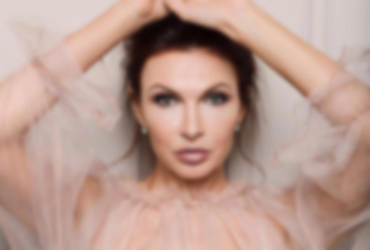 Эвелина бледанс в телепередаче актеры сериала классная школа маша