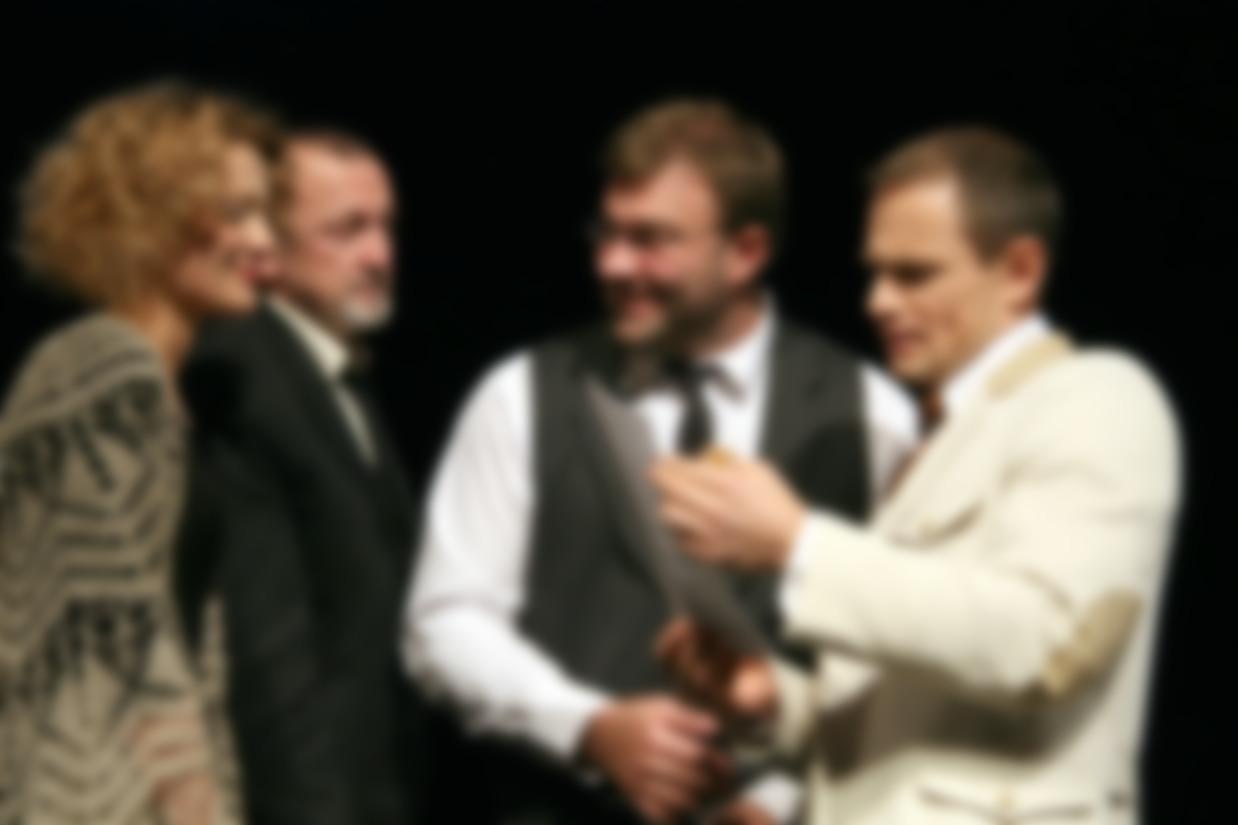 Театр Чехова отменил все спектакли с участием Пореченкова