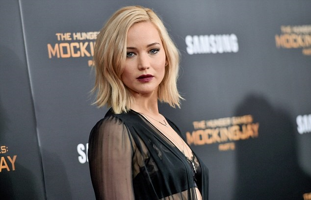 Самая высокооплачиваемая актриса мира заработала $46 млн.