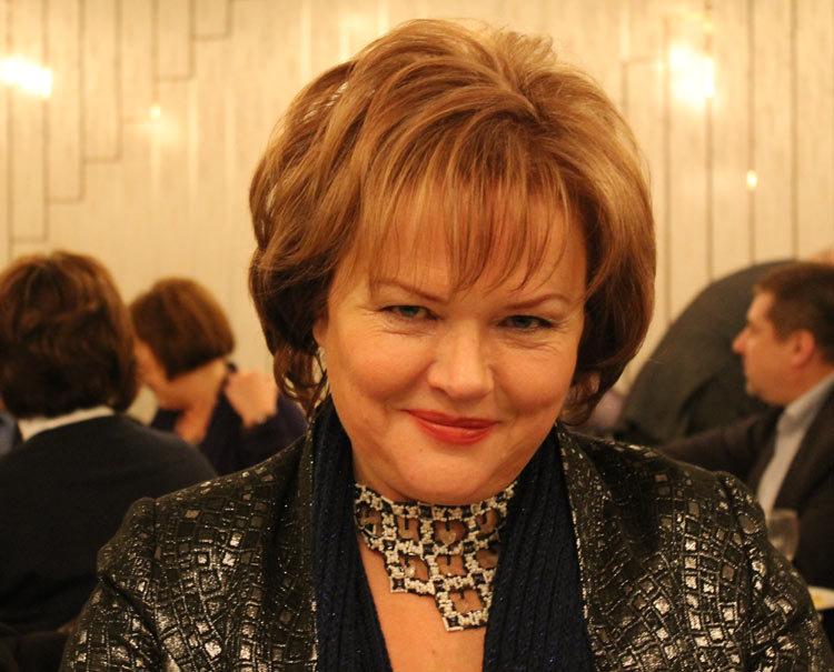 Почему Люсьена Овчинникова была