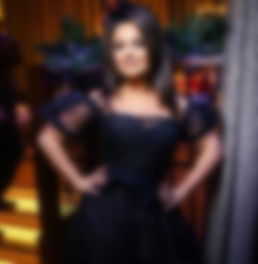 Эстрадная певица Наташа Королева прокомментировала запрет на заезд на Украинское государство