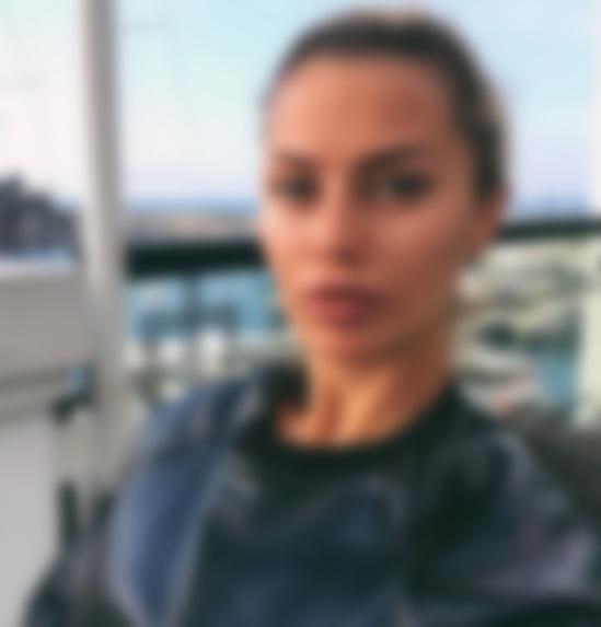 Виктория Боня после расставания сАлексом Смерфитом осталась нисчем