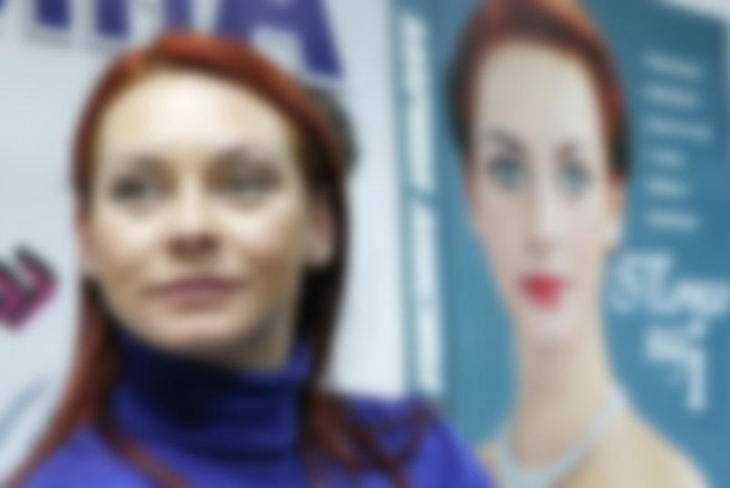 Марина Анисина подала наразвод сДжигурдой