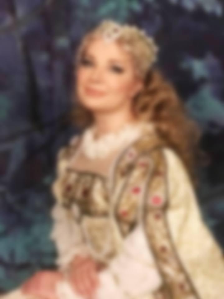 Оперная певица мария петровна максакова фото