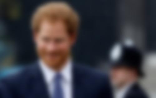 Новости. У принца Гарри самая сексуальная борода