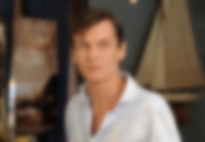 Филипп Янковский актер