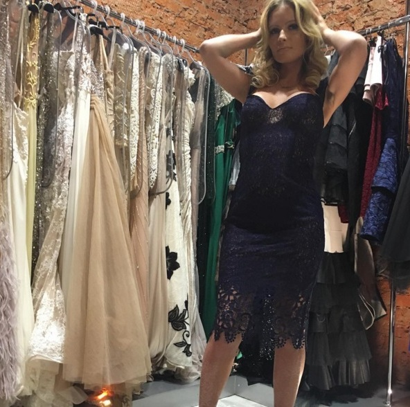 Дана Борисова передумала разводиться с мужем– соцсети