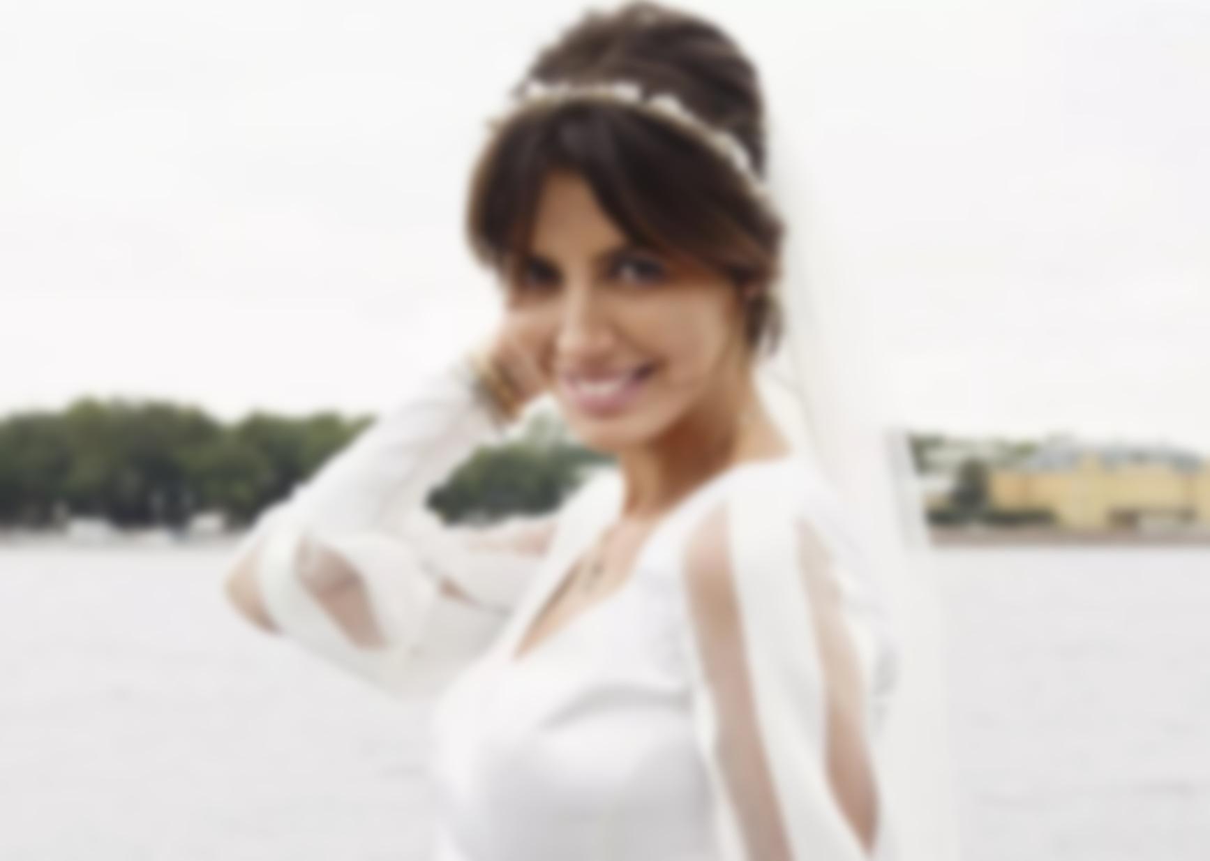 свадьба аршавина и алисы фото мои слезы