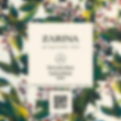 Наталья Водянова посетит показ ZARINA в Москве