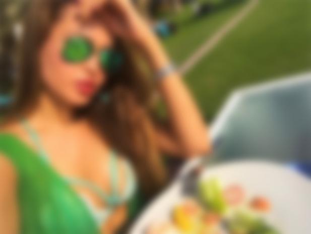 Анна Калашникова сообщила, что планирует увеличить грудь дочетвертого размера