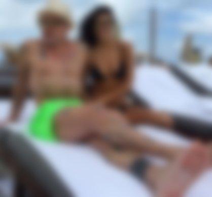 Секс миллионера с девушкой