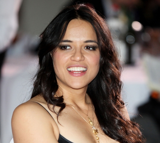 Мишель Родригес (Michelle Rodriguez), Актриса: фото