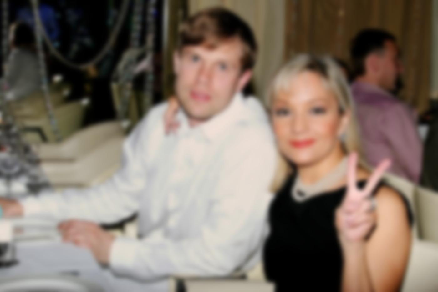 таня буланова и ее семья фото посвящение